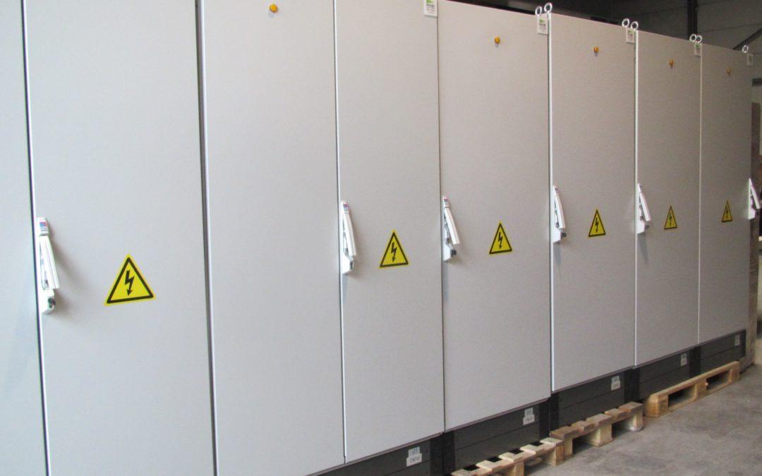 Automatisatie waterzuiveringssysteem