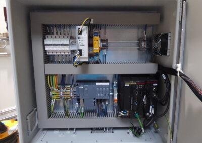 Camera inspectiesysteem voor serialisatie